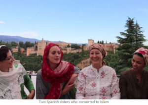 Sufi encounters in Spain
