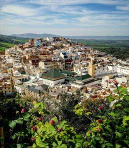Sufi Tours to Morocco