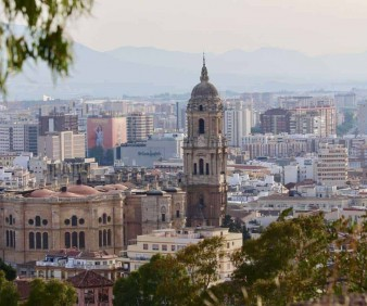 Spain tours from Malaga