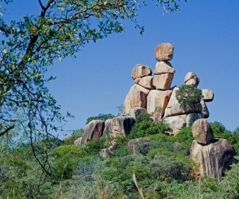 Tours and Safari to South Africa and Zimbabwe