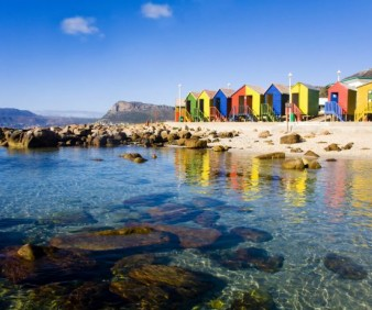 Cape Town luxury group tours in South Africa