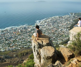 Luxury South Africa overland Tours