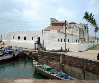Ghana historic and cultural tours