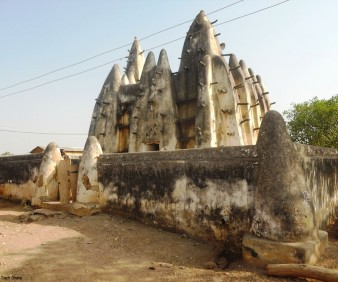 Immersion and roots tours to Ghana