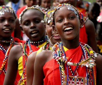Kenya music and dance tours