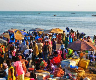 Small group tours to Senegal