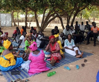 Small groups to Senegal from Morocco