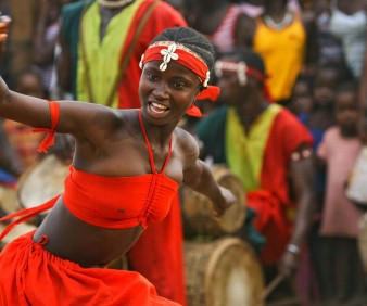 Music and Dance tours to Senegal