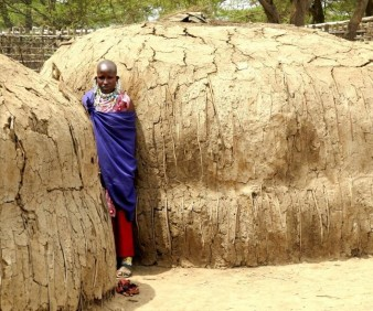 Tanzania villages overland tour