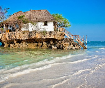 Tanzania tours and accommodation