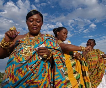Ghana arts and crafts tours