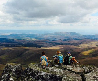 Active and adventure tours to Zimbabwe