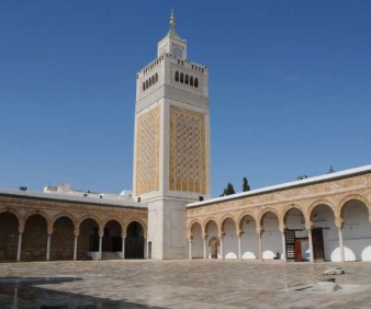 guided tours to Tunisia cultural sites