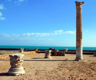 History tours to Tunisia with a small group