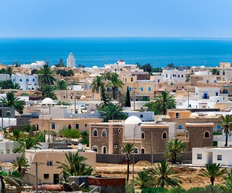 Tunisia tour packages with small groups