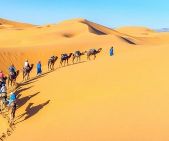 South of Tunisia adventure Tours
