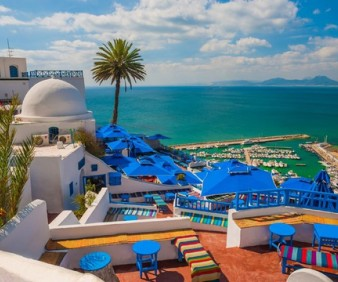 Tunisia travel activities with Sarah Tours