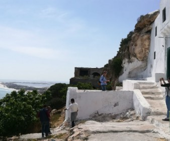 Tunisia escorted active tours