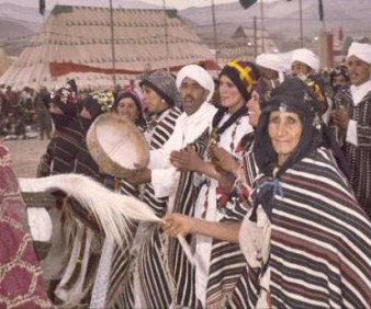 ait hdiddou imilchil festival