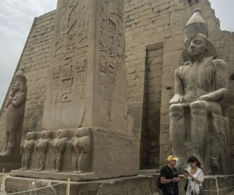 Customized tours to Egypt exploring ancient history