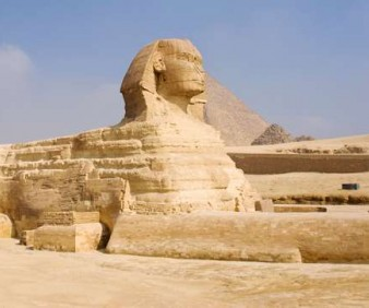 Luxury travel and tours to Egypt