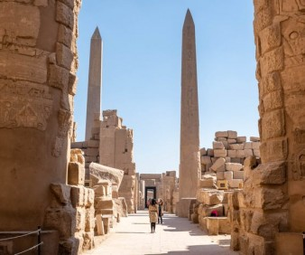Discover the best of Egypt on a luxury tour