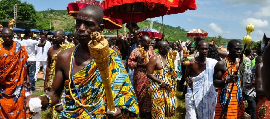 Ghana cultural and adventure tours