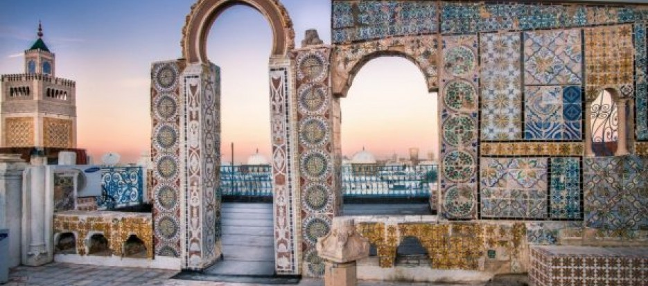Customized tours to Tunisia
