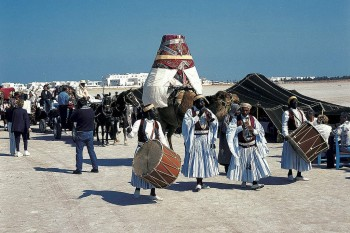 Tunisia Music tours with small group
