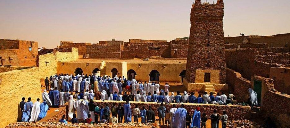 Mauritania grand tours and expeditions