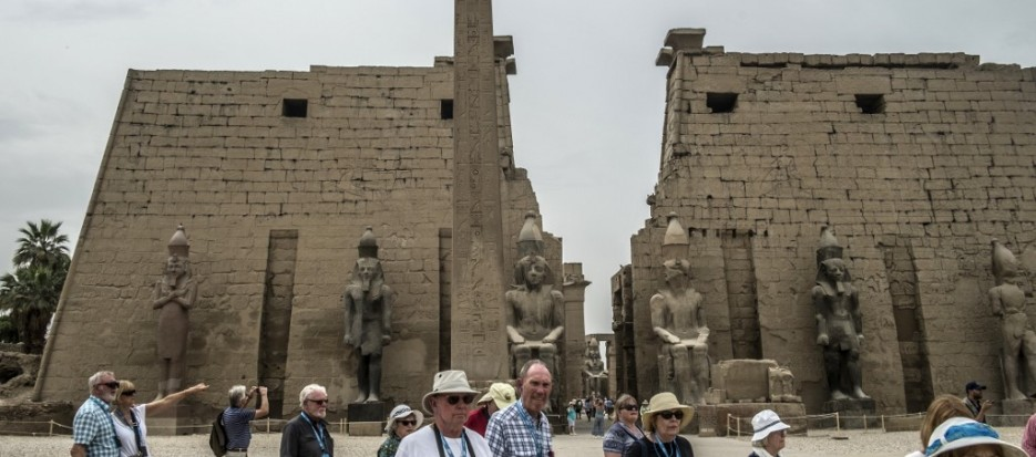 group tours to Egypt overland