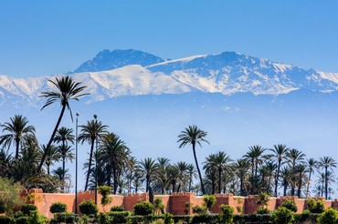 Morocco overland Tour : Cultural and adventure group tour