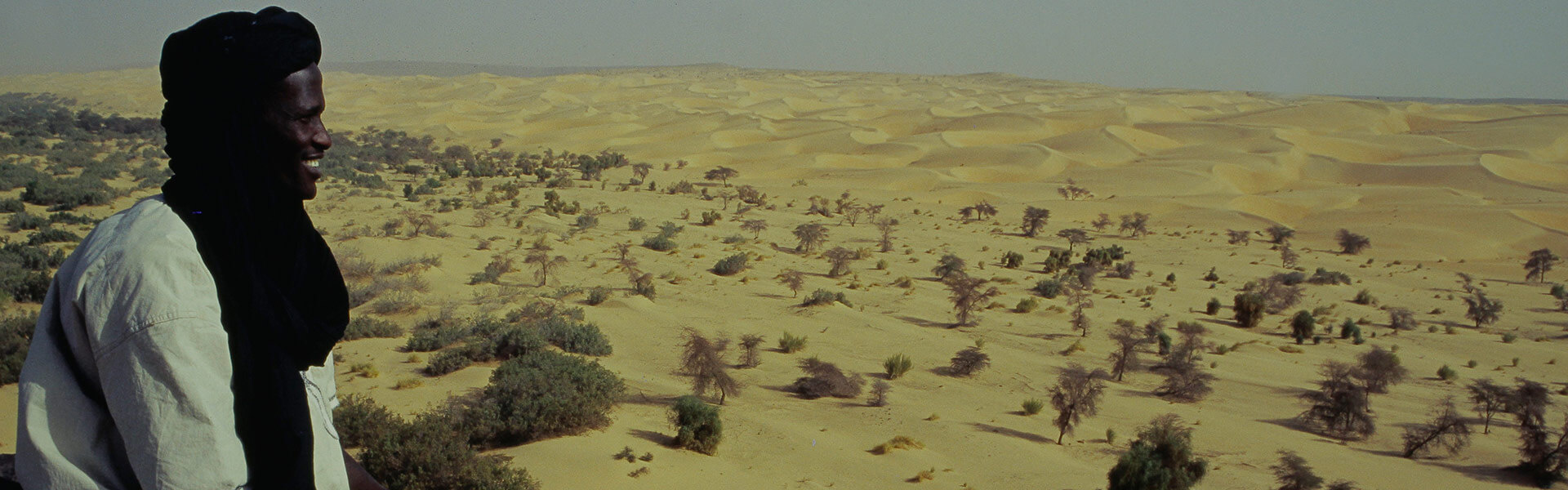 Mauritania overland and good will tours