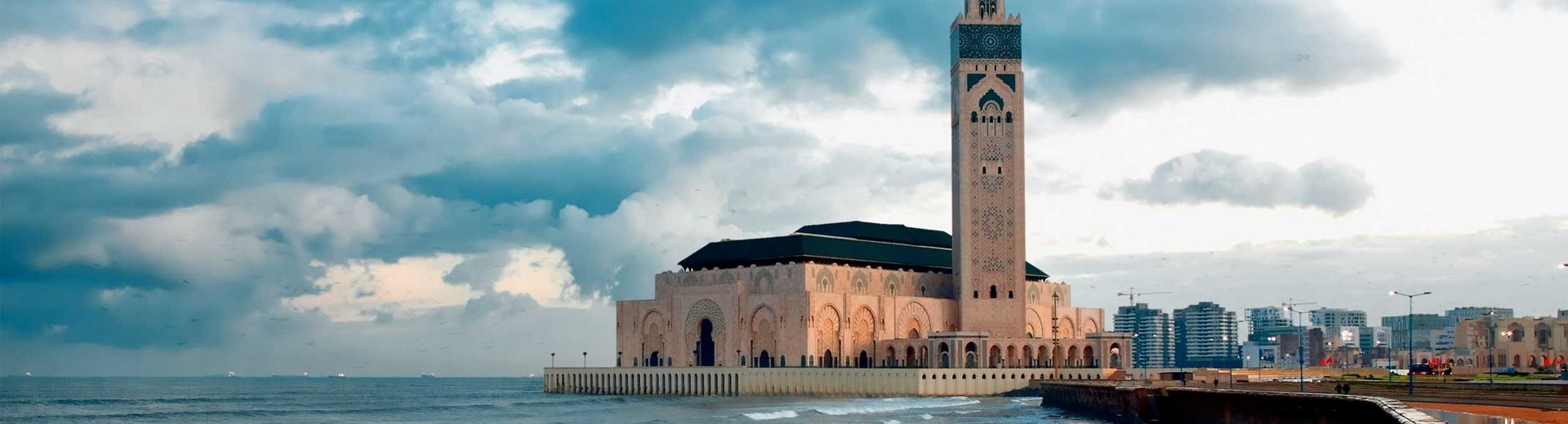 spiritual Morocco group tours