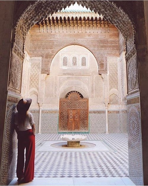 Morocco Art and Culture